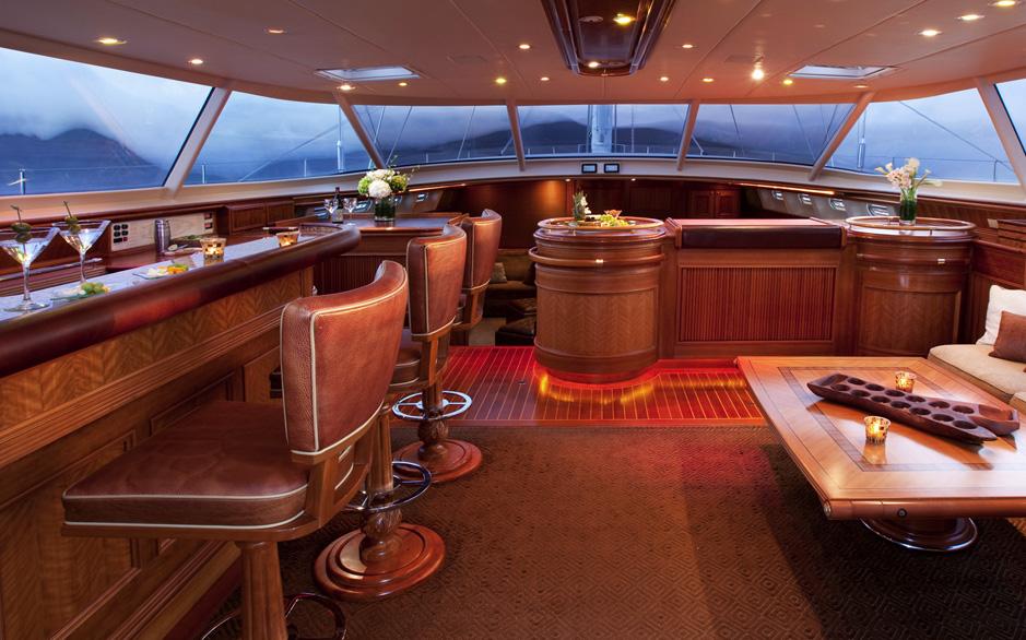 Genevieve - yacht, sailing yacht, luxury yacht, super yacht